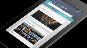Filtradas las especificaciones del próximo Nexus 7 que podría llegar a final de mes