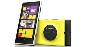 Nokia Lumia 1020, el smartphone con la mejor cámara del mundo