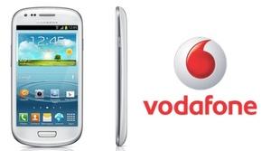 Samsung Galaxy S4 Mini llega a España con la exclusividad de Vodafone