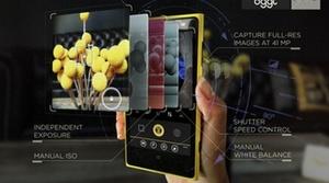 Hipstamatic Oggl PRO, una app exclusiva en el Nokia Lumia 1020