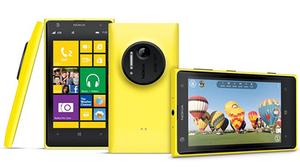 Nokia pone en nuestras manos el desarrollo de la cámara del Lumia 1020