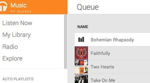 Google Play Music All Access comienza a extenderse fuera de Estados Unidos