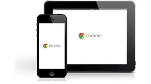 Chrome para iPad actualizado con soporte para pantalla completa