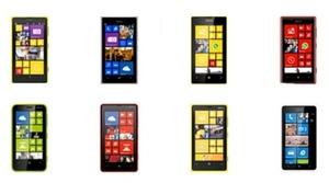 Las ventas de los Nokia Lumia, el salvavidas de la empresa finlandesa