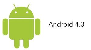 Android 4.3 aparece de forma no oficial