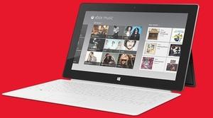 Microsoft pierde 900 millones de dólares con Surface RT