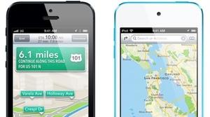 Apple podría haber comprado Locatinary para mejorar sus mapas