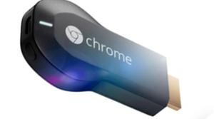 Chromecast, reproduce contenidos multimedia en cualquier dispositivo