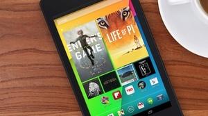 Nexus 7 llega a España el 3 de septiembre a 229 euros