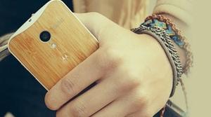 Moto X: un smartphone entre la gama media y la alta