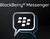 BlackBerry Messenger llega en versión beta para iOS y Android