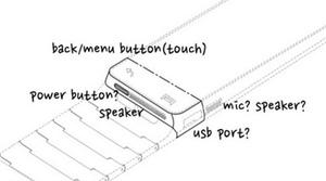 Samsung Galaxy Gear: así se llamaría el smartwatch de la empresa surcoreana