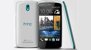 HTC Desire 500: un gama media que se sale de presupuesto