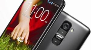 LG G2, el smartphone de gama alta que estrena la serie G