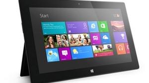 Microsoft está desarrollando la segunda generación de Surface