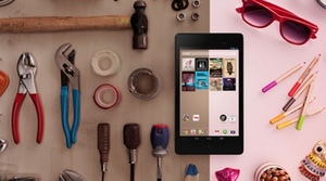 Nexus 7 llegará a España el 28 de agosto y ya reporta algunos problemas