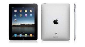Bloomberg informa del lanzamiento de un iPad mini retina y un nuevo iPad