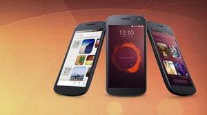 Un teléfono móvil con Ubuntu para 2014