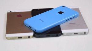 Un vídeo muestras las supuestas carcasas del iPhone 5S y el iPhone 5C
