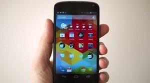 Google rebaja el precio de Nexus 4 hasta los 199 euros