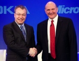 Microsoft compra Nokia por 7,17 mil millones de dólares