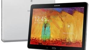 IFA 2013: Samsung presenta Samsung Galaxy Note 10.1 (2014 Edition)