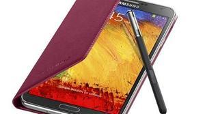 IFA 2013: Presentando el nuevo Samsung Galaxy Note 3