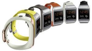IFA 2013: Samsung Galaxy Gear hace su aparición