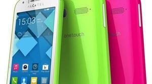 IFA 2013: Alcatel presenta 4 nuevos móviles de la familia One Touch