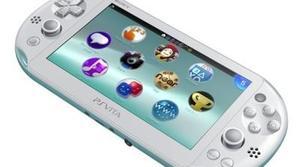 Anunciada una nueva PS Vita que saldrá el 10 de octubre en Japón