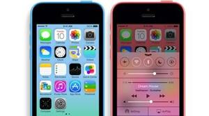 iPhone 5C es presentado por Apple