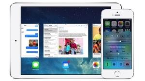 iOS 7 se lanzará el 18 de septiembre