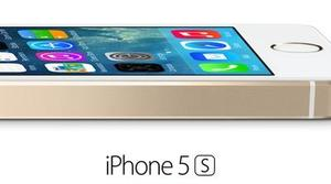 El iPhone 5S ya a la venta en varios países, el modelo dorado no llegará hasta octubre