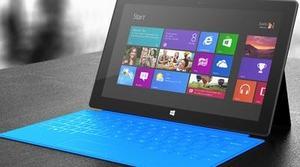 Directo: Microsoft presenta Surface 2