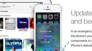 4chan logra que algunos usuarios de iOS 7 rompan su dispositivo