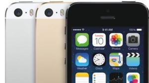 Fabricar un iPhone 5S cuesta unos 200 dólares