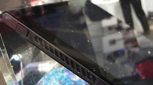 Fujitsu tiene una tablet con un ventilador que funciona bajo el agua