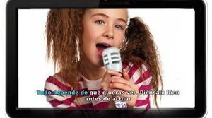 Ingo Devices lanza una tablet con karaoke incluido