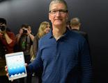 Apple anuncia la celebración de un evento el día 22 de octubre