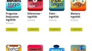 Ingo Devices lanza IngoMarket, su propia tienda de aplicaciones online