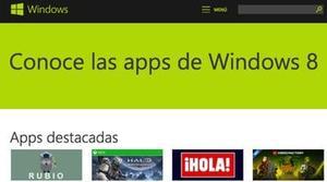 Disponible la aplicación oficial de Facebook para Windows 8.1
