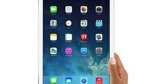 Apple anuncia los nuevos iPad Air y iPad Mini