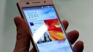 Huawei supera a LG y es la tercera empresa que más smartphones vende
