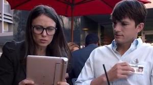 Lenovo nombra a Ashton Kutcher ingeniero de producto