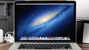 Problemas con los Macbook Pro retina de 13 pulgadas