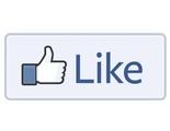 Facebook rediseña los botones 'Me Gusta' y 'Compartir'