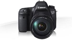 Canon prepara la campaña de navidad con su gama de cámaras EOS PowerShot
