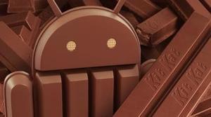 Android 4.4 KitKat ha llegado a Nexus 7 y Nexus 10
