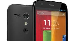 Presentado oficialmente Moto G, el nuevo smartphone de Motorola