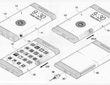Samsung patenta un móvil con pantalla doblada hacia los bordes